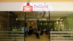 Delight House Coffee